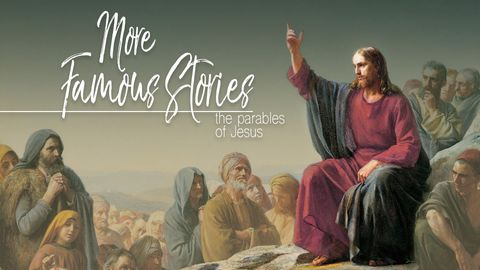 The Parables of the Rich Man